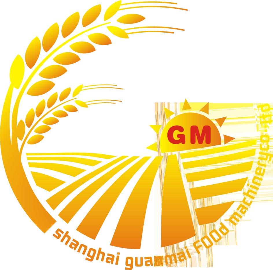 上海冠麥食品機械有限公司