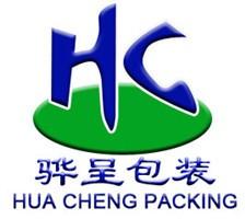 上海骅呈包装机械有限公司