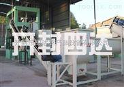 精制干红薯淀粉生产线工艺全程