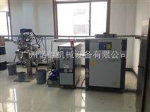 诺雄实验用反应釜导热油加热器