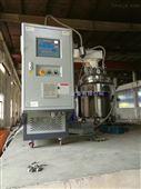 诺雄反应釜油加热器,釜加热专用