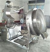 DRT炒苦丁茶的機器設備