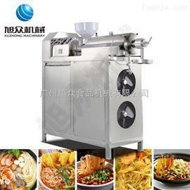 XZ-150全自动不锈钢桂林米粉机多功能厂家直销