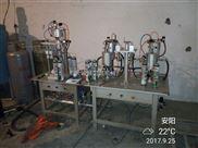 包裝行業熱門生產自噴漆機器 小型灌裝機