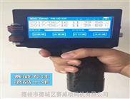 廠家直銷新款手持式噴碼機便捷式手動打碼機負責指導培訓