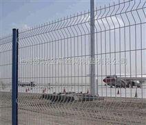 上海公路护栏网别墅隔离栅机场围栏网