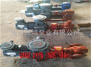 源鸿泵业YCB3-.6卧式圆弧齿轮泵