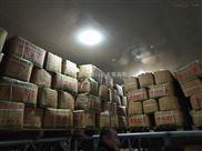小型食品冷藏库设计安装建造造价