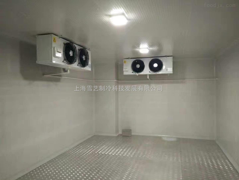 上海恒温冷库建造