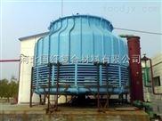 广西圆形冷却塔