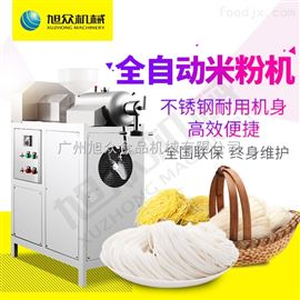 SZ-30广西小吃商用不锈钢米粉机设备