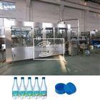 百岁山山泉纯净水全套设备生产线
