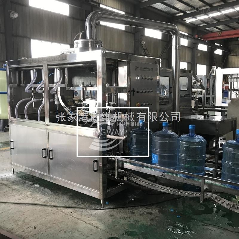 5L矿泉水灌装机