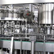 供应全自动啤酒灌装机
