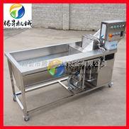 TS-X220-腾昇供应新品涡流式2.2米洗菜机 超声波洗豆芽机 速度快
