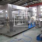 朗维高效盐汽水生产线 等压灌装机
