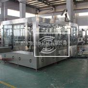 玻璃瓶装果汁饮料生产设备大瓶果汁灌装机