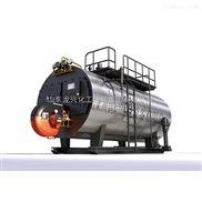 SZS冷凝式燃氣(油)鍋爐