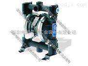 Husky716铝合金气动双隔膜泵