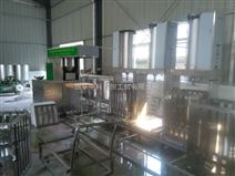 贵州做烟熏豆腐干的机器,数控豆干机生产线