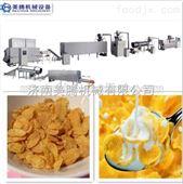 MT65/MT-70/MT-85 早餐谷物玉米片生产线