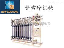 水处理中空超滤过滤系统