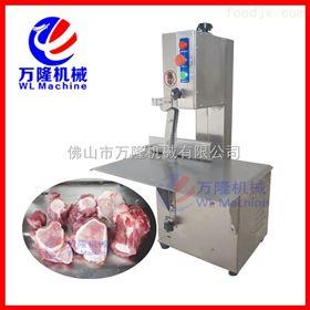 WJG-210供应厂家锯骨机 不锈钢切割机 商用剁骨机