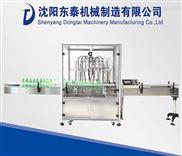 六头全自动液体灌装机
