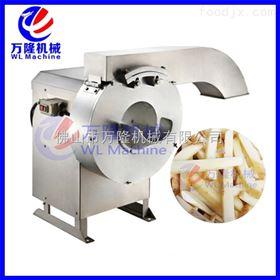QC-1000自动切香芋 土豆 红薯切条机 切薯条设备