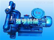 玉树强亨电动隔膜泵应用广泛