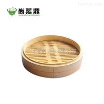 格匠尚蒸鼎蒸汽火锅专用蒸笼竹制蒸笼商用