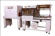 封切機-收縮機-全自動食品封切收縮包裝機