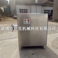 SJR-D130L热销全自动鸡鸭鱼肉绞肉机设备