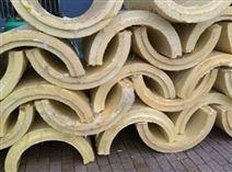 热力供暖*供应聚氨酯发泡保温瓦壳生产厂家