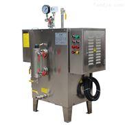 旭恩不锈钢36KW电热蒸汽发生器一套门路