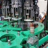 CGF24-24-8 凉茶灌装机