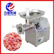 不锈钢肉类加工设备 商用台式绞肉机