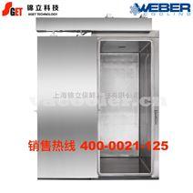 上海锦立面包真空冷却机、真空速冷机