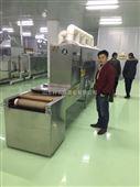 济南新型全自动微波猫砂烘干机