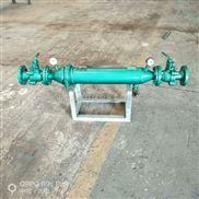 反沖洗式過濾設備