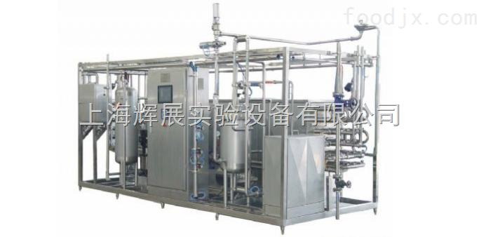 中式管式高温杀菌机