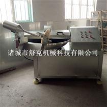 40千叶豆腐斩拌机 操作规范流程