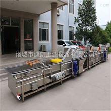 中式快餐标准化配餐设备中央厨房设备生产线