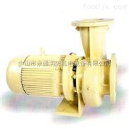 农田灌溉用离心式泵浦 卧式单级单吸离心泵