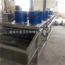 6000型果蔬烘干机 软包装烘干线