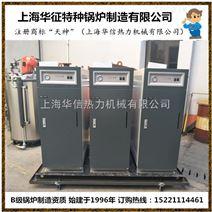 免报批组合式300kg电加热蒸汽锅炉
