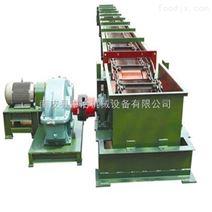 中冶機械埋刮板輸送機生產制造