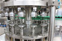 多用途小型不锈钢易拉罐灌装机