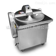 商用厨房食品机械设备采购基地盆式菜馅机