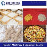 大米加工机械营养大米生产线